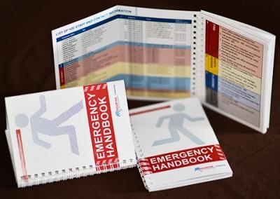 Helvetas Emergency Handbook