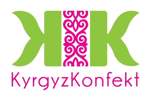 Kyrgyz Konfekt Logo