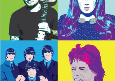 British Music Illustrations