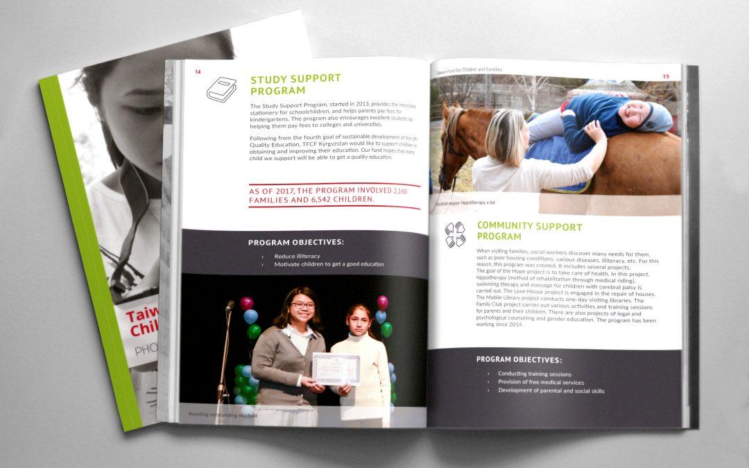 TFCF Photo Book