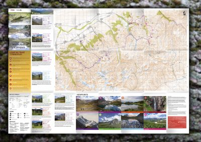 USAID BGI Trail Maps